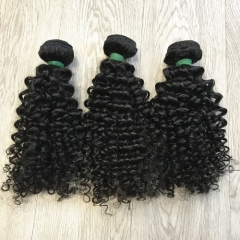 Wholesale Brazilian hair 9A curly virgin hair deep curly hair