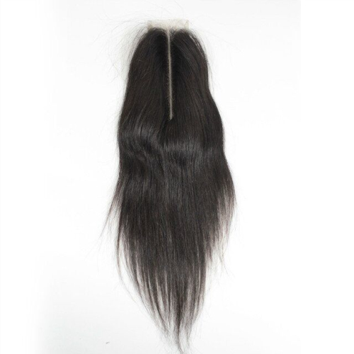 2x6 Lace Closure Straight Closure Deep Middle Part Kim K Closure