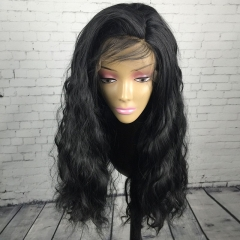 SYNTHETIC WIGS SAMPLE