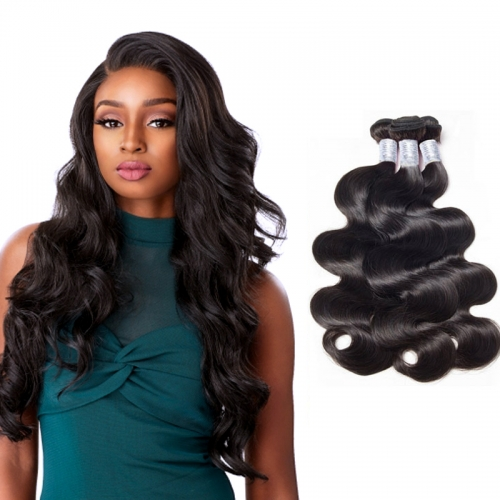 Mink Brazilian Body Wave Hair Human Hair Bundles